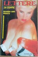LETTERE  DI   COPPIE  MENSILE -   N. 23 -  NOVEMBRE  1992   (150119) - Altri