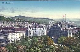 CPA Suisse Vaud * Lausanne * - VD Vaud