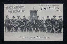 MUSIQUE - Les Maîtres Sonneurs De Bourges En Berry - L 21343 - Musique