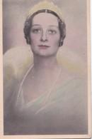Carte Vers 1910 S.M ASTRID REINE DES BELGES - Familles Royales
