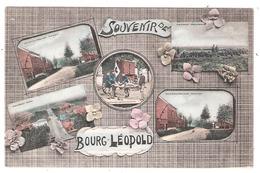 Bourg  Léopold (Belgique)  Souvenir De ... - Leopoldsburg
