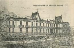 06* LE TRAYAS  Grand Hotel                   MA84,0341 - France