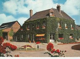 """76 - LINTOT LES BOIS - Hôtel """"Le Coin Tranquille"""" - France"""