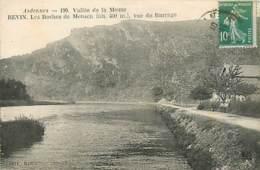 08* REVIN      Barrage  , 199           MA84,0481 - Revin