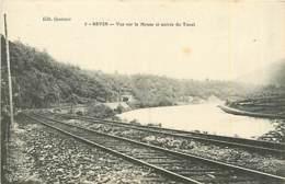 08* REVIN    Meuse – Entree Tunnel     , 5        MA84,0540 - Revin