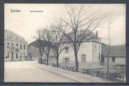 Boulay Rue De La Gare - Autres Communes