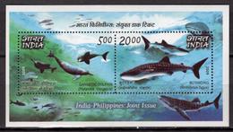 2009 - INDIA - Catg.. Mi. 2435/2436 - NH - (CW1822.10) - India