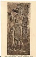 ART ASSYRIEN PERSE PARIS LOUVRE PALAIS D ASSOUR BANI HABAL BAS  RELIEF - Iran