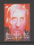 TIMBRE NEUF DE BELGIQUE - PIERRE TEILHARD DE CHARDIN, THEOLOGIE N° Y&T 3026 - Theologians