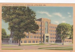 Arkansas Little Rock University Of Arkansas School Of Medicine - Little Rock