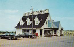 Canada Quebec St Jean Port-Joli Artisant Chamard Enrg - Quebec