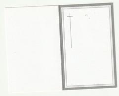 Dp. Maria Joannes Nestor JAENEN Zonhoven 1904 Priester Luik Hasselt 1997 - Images Religieuses