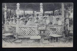 FRANCE - Carte Postale - Exposition Coloniale De  1907 , Musique Malgache - L 21355 - Expositions