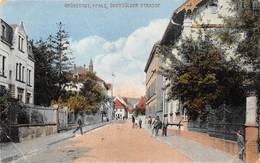 Grünstadt - Gruenstadt