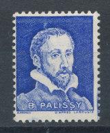 B.Palissy Bleu** - Phantom