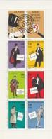 FRANCE 1996 CARNET N°BC3031 HEROS FRANCAIS - Booklets