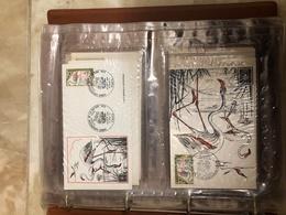 Timbres D'europe Année 1970 - Briefmarken