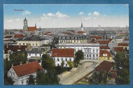 GLEIWITZ GLIWICE UNUSED - Polonia