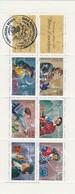 FRANCE 1997 CARNET N°BC3121 HEROS D'AVENTURES - Booklets