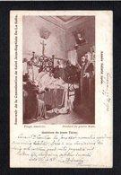 Christianisme / Souvenir Canonisation De St Jean Baptiste De La Salle / Année Sainte 1900 / Guérison Du Jeune Tayac - Saints