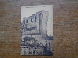 Grèz-sur-loing , Ruines De La Tour De Galles - Sonstige Gemeinden