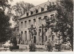 76 - LONGUERUE - Château Rouge Maison Familiale De Vacances De La Fédération Familiale Du Nord - France