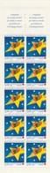 FRANCE 1997 CARNET CROIX ROUGE N°2046 - Carnets