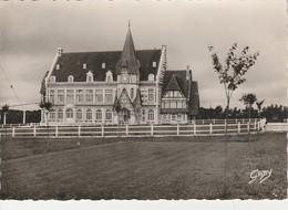 76 - LOUVETOT - Radio Normandie - France