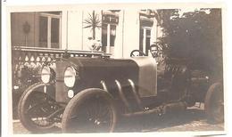 Oude Auto - Afmeting Foto 10x6,5 CM - Sonstige