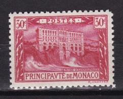 Monaco N°56** Saumon + N°59a* - Monaco