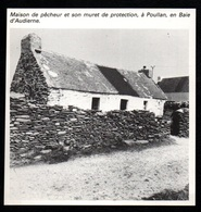 1981  --  MAISON DE PECHEUR A POULLAN  3Q422 - Non Classés