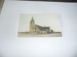 Begijnendijk St Lucia Kerk - Begijnendijk