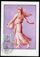LA SEMEUSE - MUSEE POSTAL - Cartes Postales