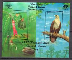 1997 - INDONESIA - Catg.. Mi. 1742/1743 - NH - (CW1822.10) - Indonesia