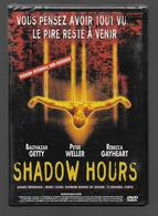 DVD Shadow Hours - Horreur