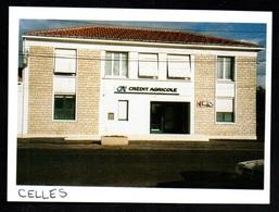 2004  --  CELLES SUR BELLE  AGENCE DU CREDIT AGRICOLE  3Q423 - Non Classés