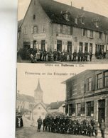 BALBRONN(GRUSS) - Francia