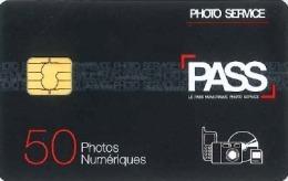 # Carte A Puce Porte Monnaie Electronique Photo Service 50 Photos - Frankreich