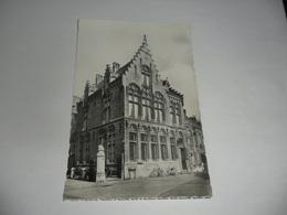 Poperinge Postgebouw - Poperinge