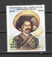 MEXICO Nº  A 472 - México