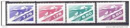 1992. Moldova, Air-mail I, 4v, Mint/** - Moldavia