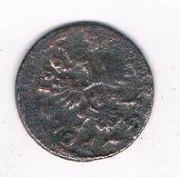 SOLDIDUS 1663   POLEN /0439/ - Poland