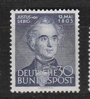 Deutschland BRD **  166 Geprüft Katalog 50,00 - Ungebraucht