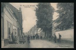 SINT GILLES WAAS  DORPSTRAAT - Sint-Gillis-Waas