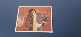 Figurina Panini Cantanti 1972 - Piero Focaccia - Panini
