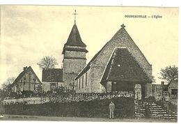 DOUDEAUVILLE L'Eglise Ed. Guillotte - France