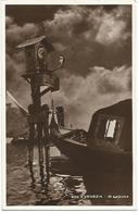 W568 Venezia - In Laguna - Illustrazione Illustration / Viaggiata 1942 - Venezia