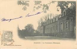 DOUDEVILLE - Le Pensionnat D'Ernemont - France