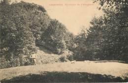 LANOBRE - Rochers De L'Englade - France