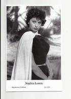 SOPHIA LOREN - Film Star Pin Up PHOTO POSTCARD - 20-1229 Swiftsure Postcard - Künstler
